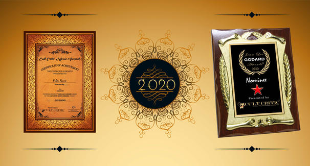 CANDIDATURA JEAN LUC GODARD AWARDS 2020