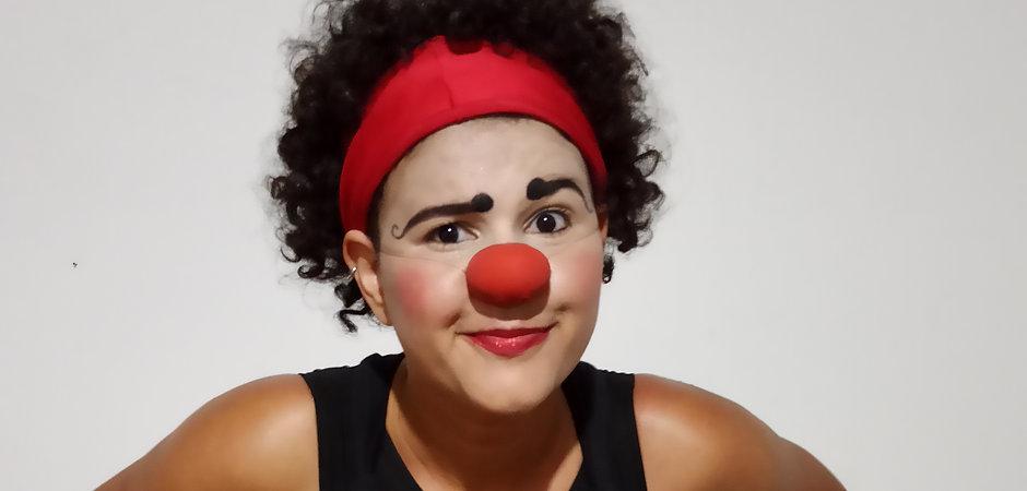 2 FOTO DE LARISSA MICENAS - O Circo Tá N