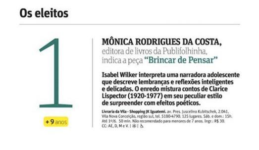 Revista da Folha