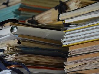 L'affaire Chovanec, un exemple de l'importance d'un cadre légal pour les archives des cabinets !