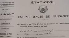 Communication des actes d'État civil pour des recherches généalogiques – Enfin l'arrêté royal