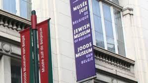 Hommage aux victimes du Musée Juif de Bruxelles