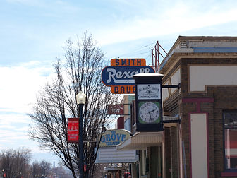 Pleasant Grove, Utah Main Street