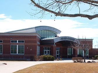 Vineyard Elementary, Utah