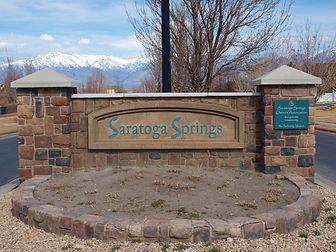 Saratoga Springs, Utah