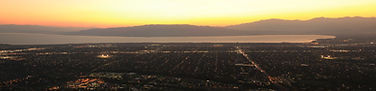 Provo, Utah Lake