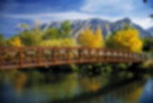 Salem Pond in Utah