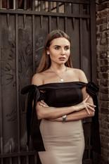 Dasha Pogadaeva