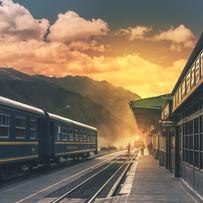 Perù Rail