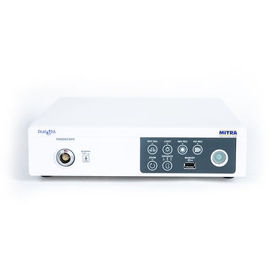 Ottomed Insight Plus Video Processor Fro