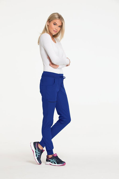HeartSoul Break Free - Women's The Jogger Low Rise Tapered Leg Scrub Pant