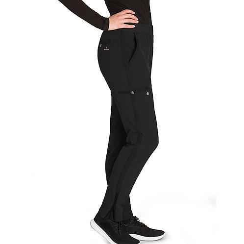 Barco One Wellness 5-Pocket Cargo Scrub Pants