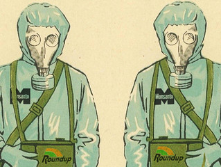 Monsanto to face charges, 'Crimes Against Humanity'?