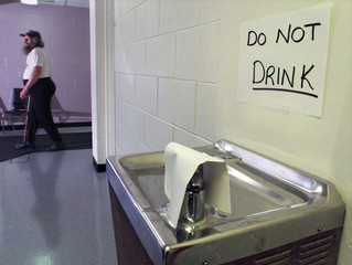 15 Years After Walkerton, Water *Still* A Problem Nation Wide