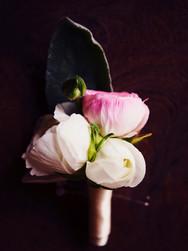 boutonniere floral