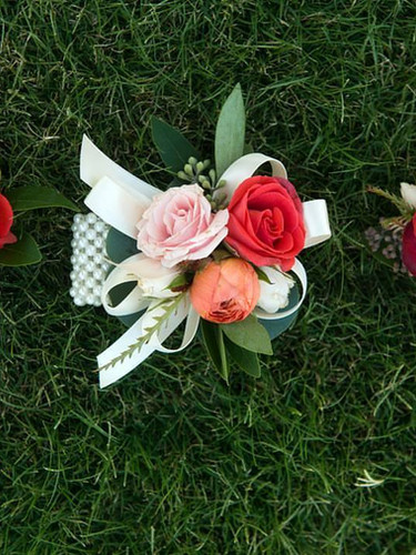boutonniere two