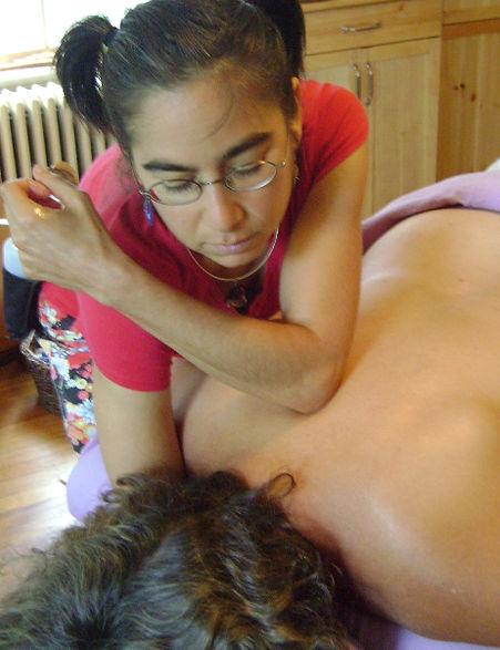 Jenny Rangan, LMT, Massage Therapy Gloucester, MA