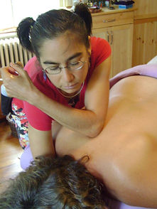 Jenny Rangan, LMT, Rosen Method, Massage Therapy Gloucester, MA
