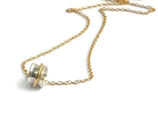 Fidget Necklaces