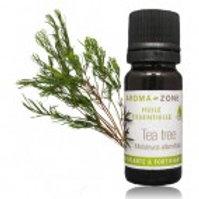 Чайное дерево BIO (TEA TREE) эфирное масло