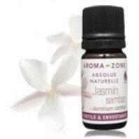 Жасмин самбак абсолют (Jasminum sambac)