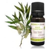 Чайное дерево лимонное BIO (TEA TREE CITRONNÉ)