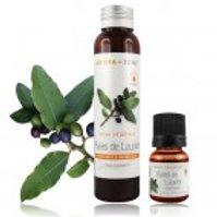 Лавр благородный (BAIES DE LAURIER) растительное масло