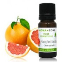 Эфирное масло Грейпфрута (Pamplemousse)