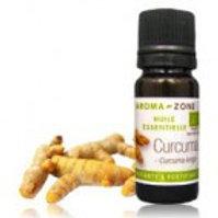 Куркума (Curcuma ) BIO эфирное масло