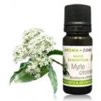 Мирт лимонный (MYRTE CITRONNÉE) эфирное масло