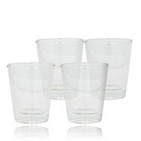 Набор Чаша для свечи 4 шт