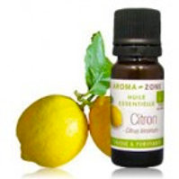 Лимон (Citron ) эфирное масло