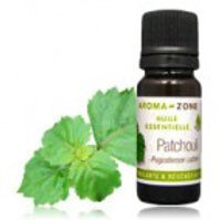 Пачули (Patchouli) эфирное масло