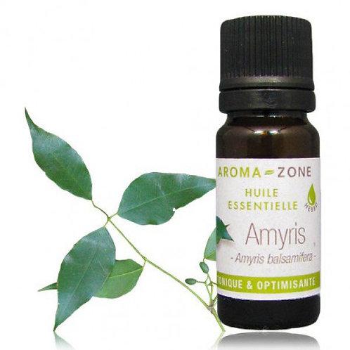 Эфирное масло Амирис (AMYRIS)