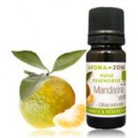 Мандарин зеленый (MANDARINE VERTE BIO)