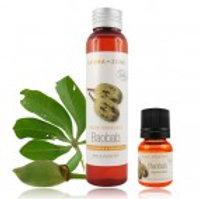 Баобаба (BAOBAB BIO) растительное масло