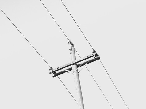 Distribúcia elektriny - časť 3 (pojmy)