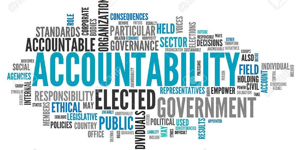 Equity Accountability Partnership: An Essential DEI Tool