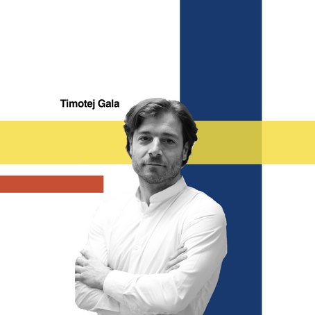 Podcast episode two: Timotej Gala on how Httpool filled the niche between big tech and advertisers