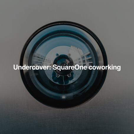 Undercover: SquareOne coworking (Croatia)