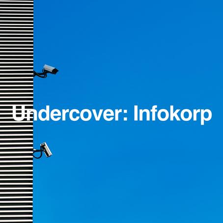 Undercover: Infokorp (Croatia)