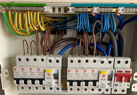 Upgraded Fuse Boxes.JPG