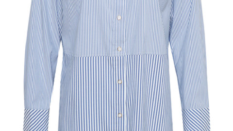 CULTURE Abigail Long shirt