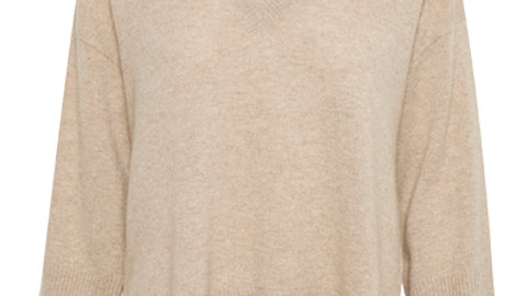 PART TWO Hellin pullover