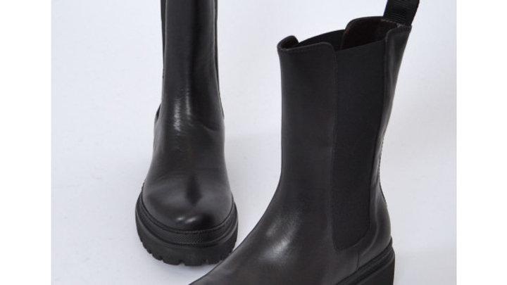 LAURA BELLARIVA boots Eva ankel