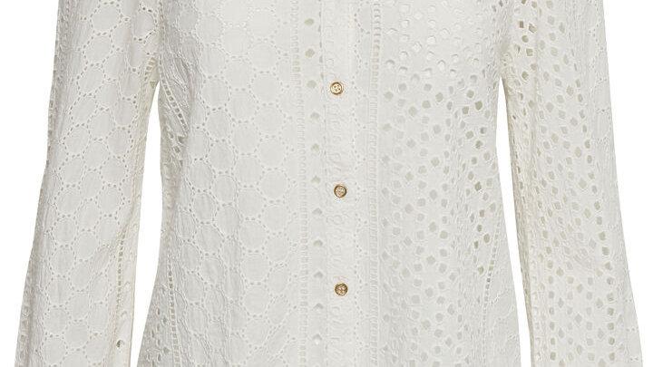 CULTURE Beatrix blouse