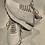 Thumbnail: LAURA BELLARIVA Sneakers vitello