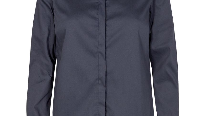 MOS MOSH Skjorte Mattie sustainable shirt