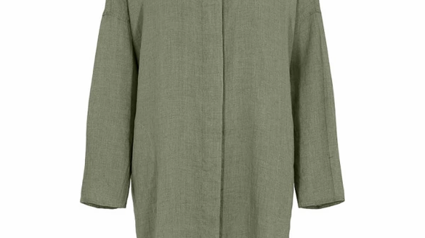 TIF TIFFY Faliana oversize shirt