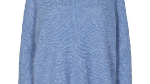 MOS MOSH Thora V-neck knit